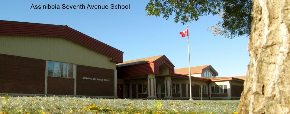 Assiniboia 7th Avenue School