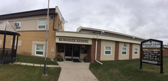 Bengough School