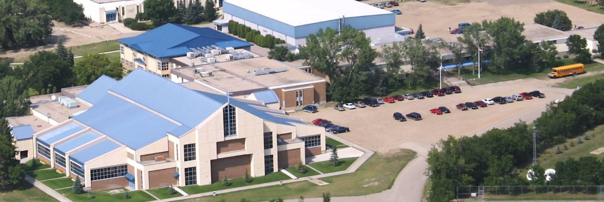 Briercrest Christian Academy