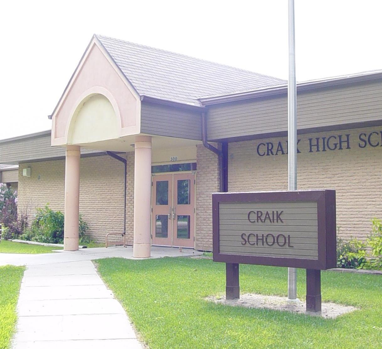 Craik School